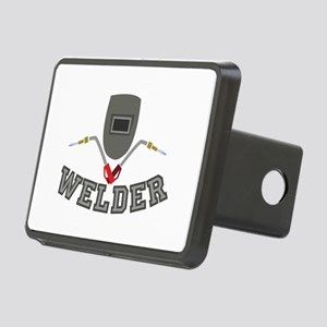 Welder Hitch Cover