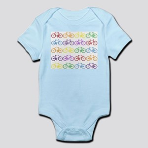 Rack O' Bicycles Body Suit