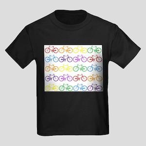 Rack O' Bicycles T-Shirt