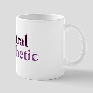 Neutral Apathetic Mug