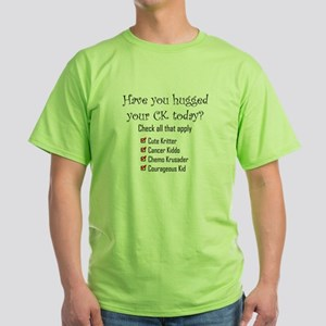Hugged_CK T-Shirt