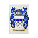 Pawlikowski Rectangle Magnet (100 pack)