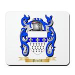 Pawlik Mousepad