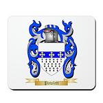 Pawlett Mousepad