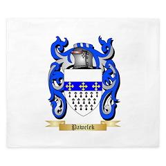 Pawelek King Duvet