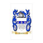 Pawelec Sticker (Rectangle 50 pk)