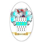 Pawelczak Sticker (Oval 10 pk)