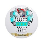 Pawelczak Round Ornament