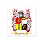 Pawel Square Sticker 3