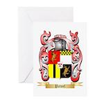 Pawel Greeting Cards (Pk of 10)
