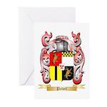 Pawel Greeting Cards (Pk of 20)