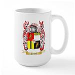 Pawel Large Mug