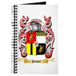 Pawel Journal