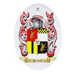 Pawel Oval Ornament