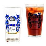 Pavyushkov Drinking Glass