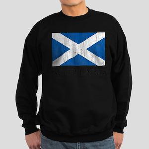 Scotland Flag Sweatshirt