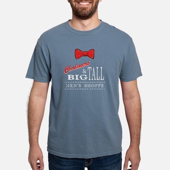Vintage Chalmers': T-Shirt