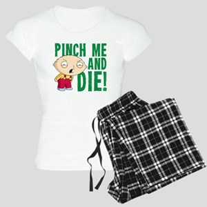 Family Guy Pinch Me Women's Light Pajamas