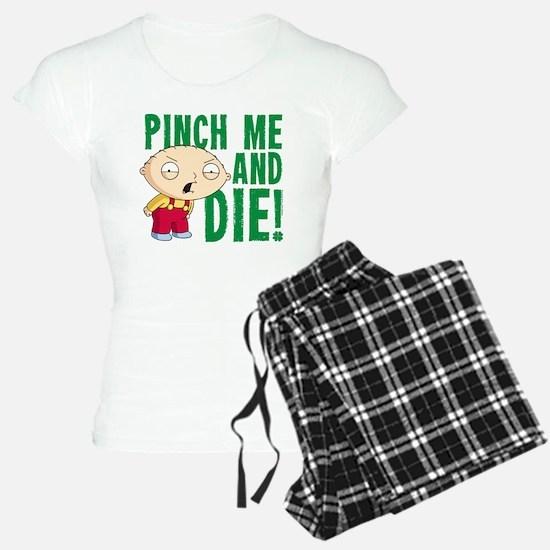 Family Guy Pinch Me Pajamas