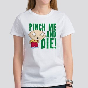 Family Guy Pinch Me Women's T-Shirt