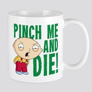 Family Guy Pinch Me Mug