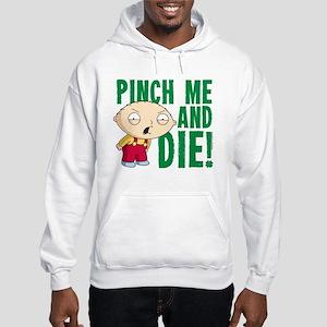 Family Guy Pinch Me Hooded Sweatshirt
