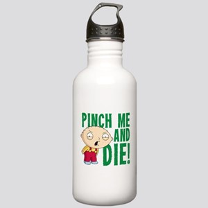 Family Guy Pinch Me Stainless Water Bottle 1.0L