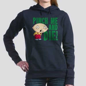 Family Guy Pinch Me Women's Hooded Sweatshirt