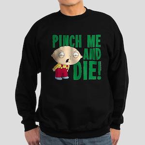 Family Guy Pinch Me Sweatshirt (dark)