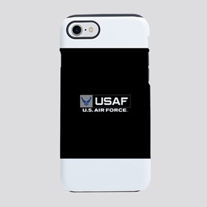 USAF Seal iPhone 8/7 Tough Case