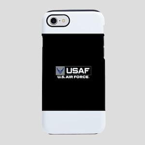 USAF Seal iPhone 8/7 Tough Case