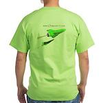Outpost 13 Green T-Shirt