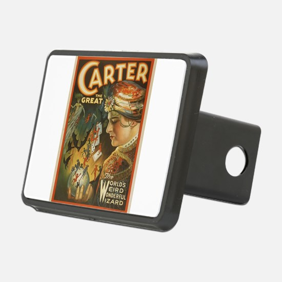 Vintage poster - Carter th Hitch Cover