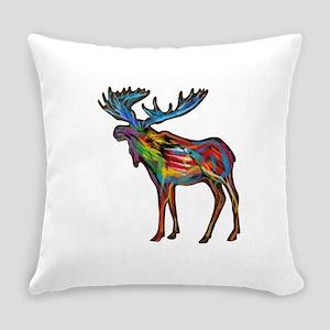 MOOSE Everyday Pillow