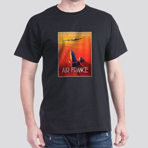 Vintage poster - Air France T-Shirt