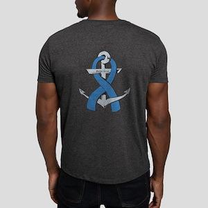 Trisomy 18 Anchor T-Shirt