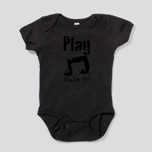 play psalm 33 Body Suit