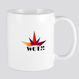 wotTrans Mugs
