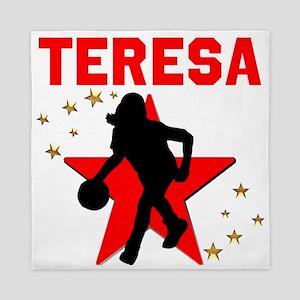 BASKETBALL STAR Queen Duvet