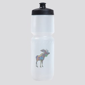 MOOSE Sports Bottle