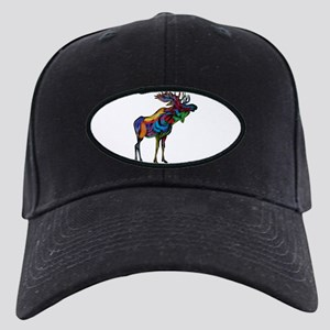 MOOSE Baseball Hat