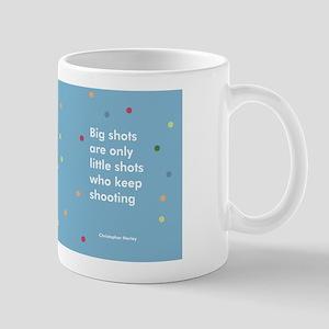 Big Shots Mug