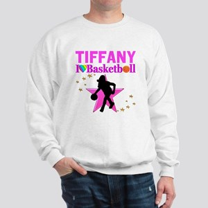 BASKETBALL STAR Sweatshirt