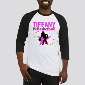 BASKETBALL STAR Baseball Jersey