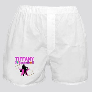 BASKETBALL STAR Boxer Shorts