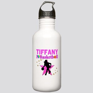 BASKETBALL STAR Stainless Water Bottle 1.0L