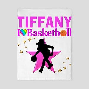 BASKETBALL STAR Twin Duvet