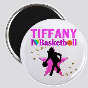 BASKETBALL STAR Magnet