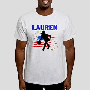 BASKETBALL STAR Light T-Shirt