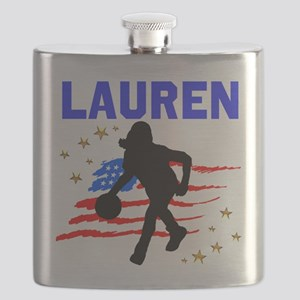 BASKETBALL STAR Flask